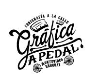 Logo de Gráfica a Pedal
