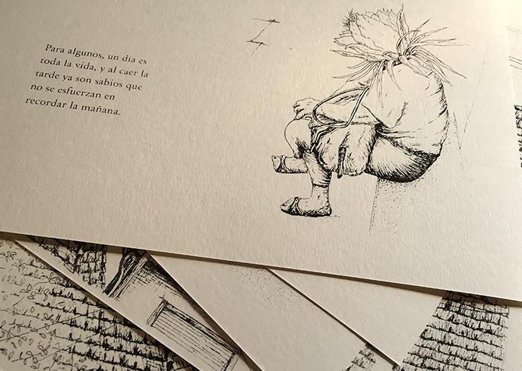 """Florencia Lastreto - """"Un día, otro día y otro aún"""""""