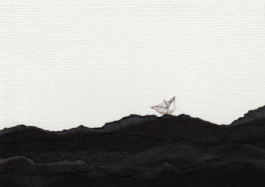 De cobras e de ondas - Florencia Lastreto