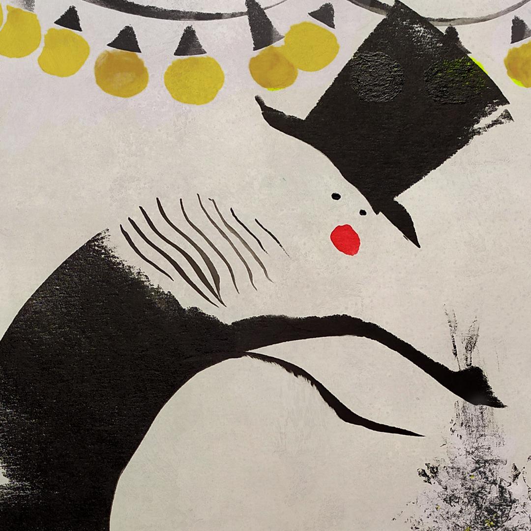 Florencia Lastreto - ilustração